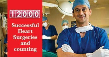 Nawaloka Heart Centre takes up the mantle to battle the prevalence of heart disease in Sri Lanka
