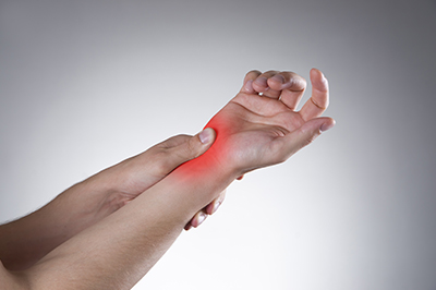 Carpal Tunnel Release Local Anesthesia